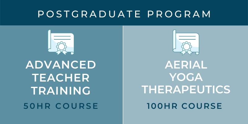 Aerial Postgraduate Program